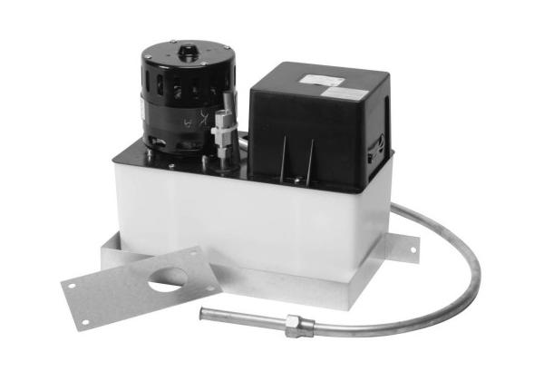 Image for Accessory - Sump Pump Kit from Halsey Taylor