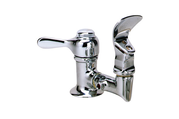 Halsey Taylor Fountain Head, Non-Filtered Non-Refrigerated Stainless