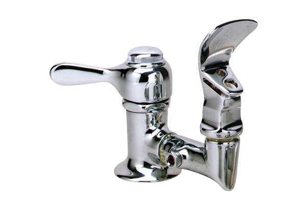 Image for Halsey Taylor Fountain Head Non-Refrigerated Stainless from Halsey Taylor