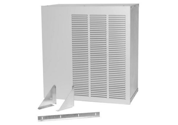 Image for Accessory - Chiller Wall Shelf Cover from Halsey Taylor