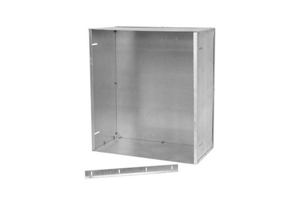 Accessory - Chiller Wall Box
