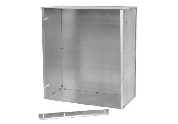 Image for Accessory - Chiller Wall Box from Halsey Taylor