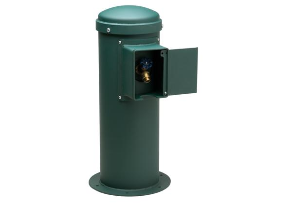 Image for Elkay Yard Hydrant with Locking Hose Bib, Non-Filtered Non-Refrigerated from Elkay Asia Pacific