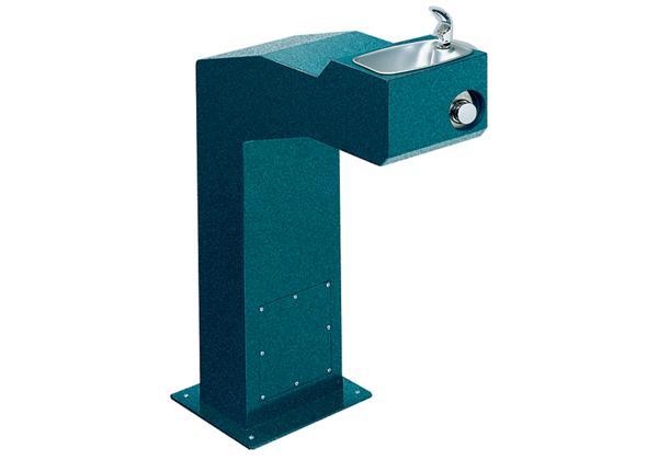 Image for Halsey Taylor Outdoor Endura Fountain, Non-Filtered Non-Refrigerated from Halsey Taylor