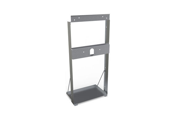 Halsey Taylor Mounting Frame