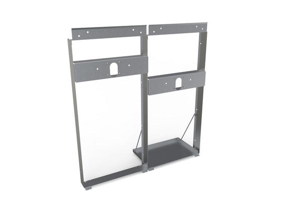 Image for Accessory - Mounting Frame from Halsey Taylor