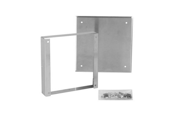 Halsey Taylor Access Panel (Stainless Steel)
