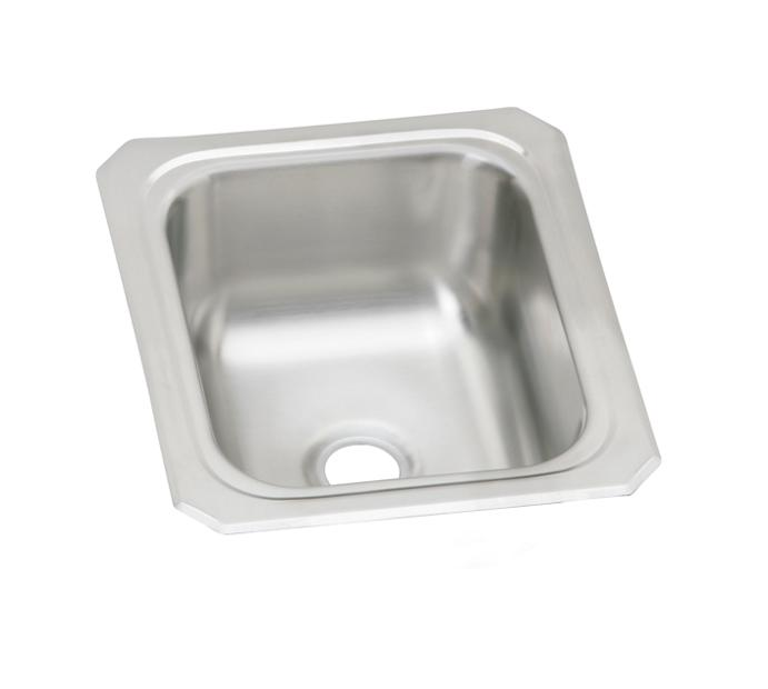 Top Kitchen Sinks Elkay top mount stainless steel kitchen sinks elkay celebrity stainless steel 13 x 15 x 6 18 workwithnaturefo