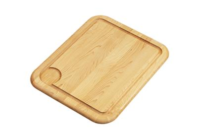 "Image for Elkay Hardwood 13-1/2"" x 17"" x 1"" Cutting Board from ELKAY"