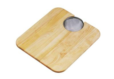 "Image for Elkay Hardwood 14-1/2"" x 17"" x 3/4"" Cutting Board from ELKAY"