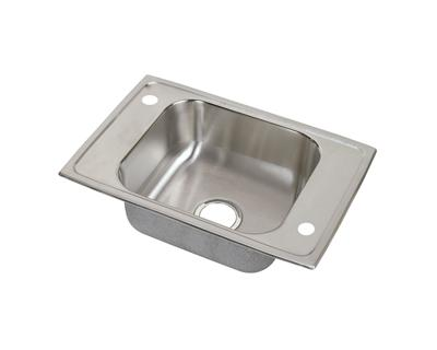 Image for Celebrity Stainless Steel Single Bowl Top Mount Sink from elkay-consumer
