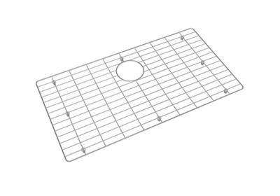 "Image for Crosstown Stainless Steel 29-1/2"" x 15-3/4"" x 11/16"" Bottom Grid from ELKAY"