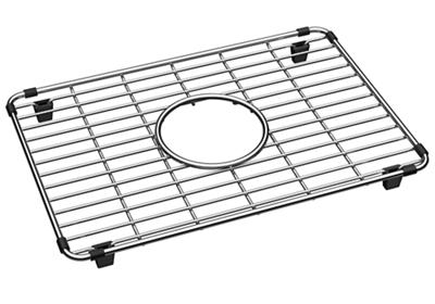 "Image for Crosstown Stainless Steel 9-7/8"" x 14-3/8"" x 1-1/4"" Bottom Grid from ELKAY"