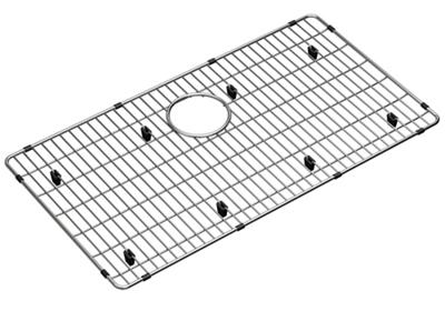 "Image for Elkay Crosstown Stainless Steel 26-3/8"" x 14-3/8"" x 1-1/4"" Bottom Grid from ELKAY"