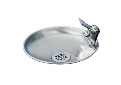 Image for Elkay Countertop Fountain, Non-Filtered Non-Refrigerated Stainless from ELKAY