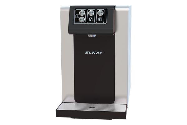 Elkay Water Dispenser 1.5 GPH Hot Filtered Stainless Steel
