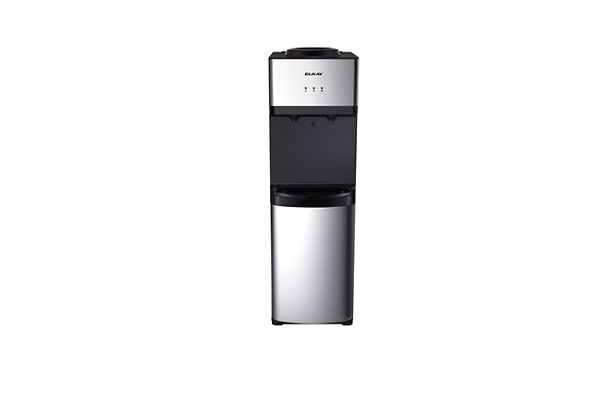 Hot and Cold Water Dispenser, Top Loading Design