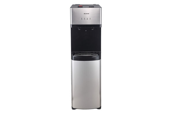 Hot and Cold Water Dispenser, Bottleless Design, 4 Stage Reverse Osmosis Purification
