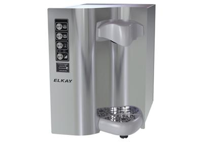 Image for Elkay Water Dispenser 4 GPH Hot Filtered Stainless Steel from ELKAY