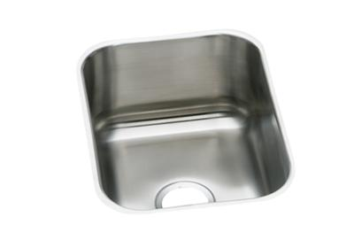 "Image for Dayton Stainless Steel 16"" x 20-1/2"" x 8"", Single Bowl Undermount Bar Sink from ELKAY"