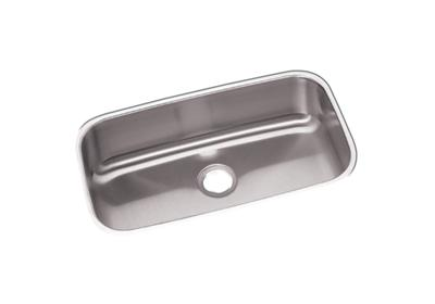 "Image for Dayton Stainless Steel 30-1/2"" x 18-1/4"" x 8"", Single Bowl Undermount Sink from ELKAY"