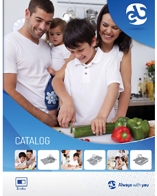 EB Sink Catalog (F-4649)