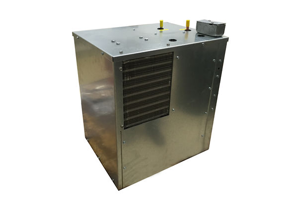 Elkay Remote Chiller, Non-Filtered 10 GPH 240V