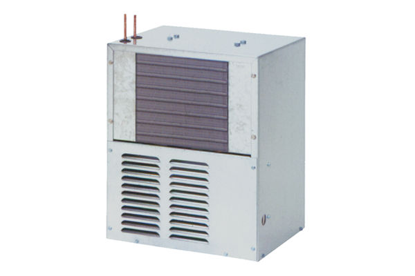 Elkay Remote Chiller, Non-Filtered, 8 GPH, GreenSpec