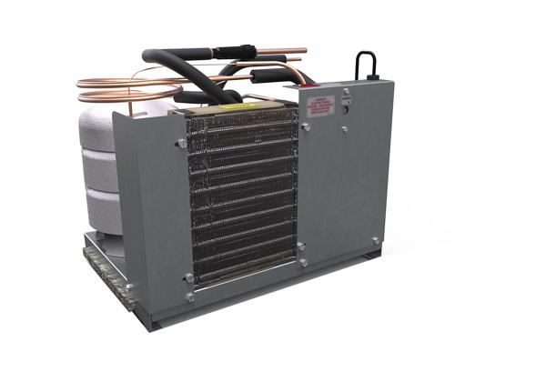 Image for Elkay Remote Chiller, Non-Filtered 8 GPH 220V from Elkay Middle East