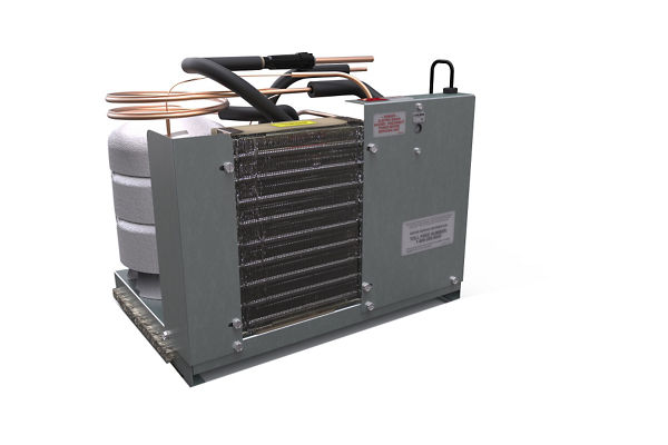 Elkay Remote Chiller, Non-Filtered 8 GPH 220V