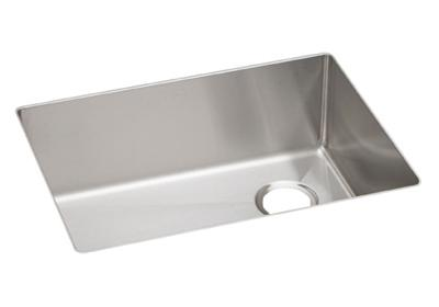 "Image for Elkay Crosstown Stainless Steel 25-1/2"" x 18-1/2"" x 9"", Single Bowl Undermount Sink from ELKAY"
