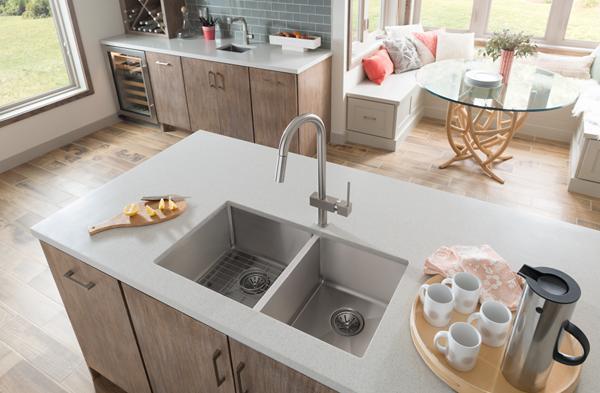 type kitchen sinks
