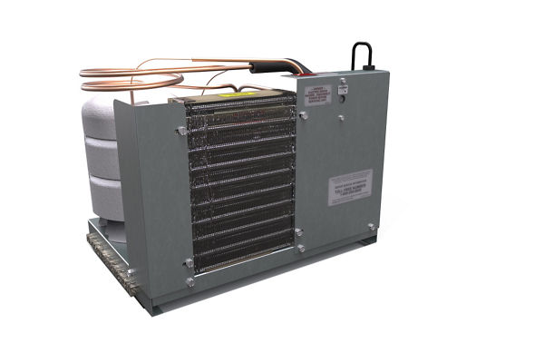 Elkay Remote Chiller, Non-Filtered, 8 GPH, 220V