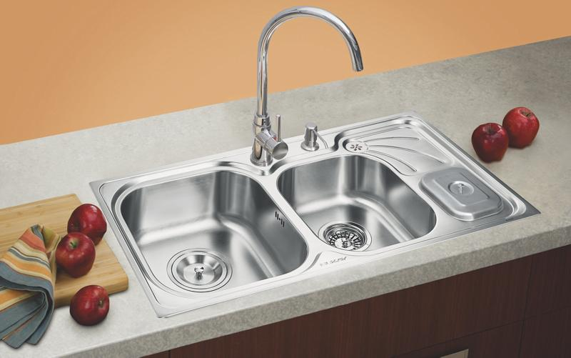 Sinks - Multifunction