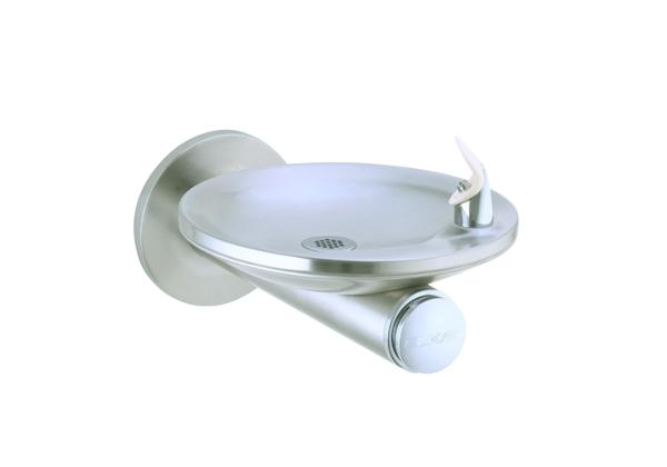 Image for Elkay SwirlFlo Single Fountain Non-Filtered Non-Refrigerated, Stainless from Elkay Europe and Africa