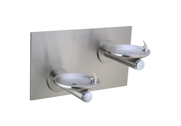 Image for Elkay SwirlFlo Bi-Level Reverse Fountain Non-Filtered, Non-Refrigerated Stainless from Elkay Europe and Africa