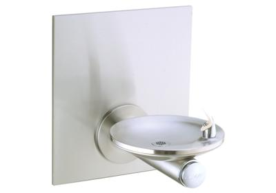Image for Elkay SwirlFlo Single Fountain Non-Filtered Non-Refrigerated, Stainless from ELKAY