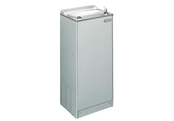 Image for Elkay Cooler Floor Mount Non-Filtered 8 GPH Stainless 220V from Elkay Latin America