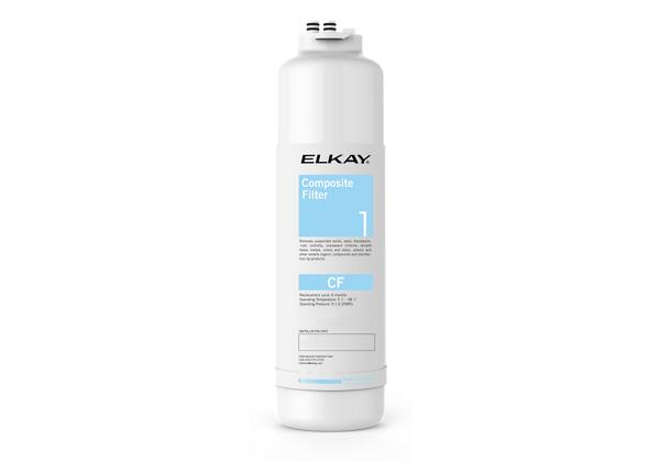 Image for Composite Filter Cartridge from Elkay Asia Pacific