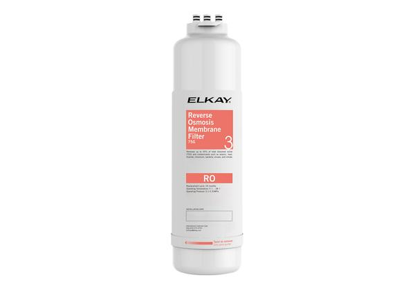 Image for Reverse Osmosis Membrane Filter Cartridge from Elkay Asia Pacific