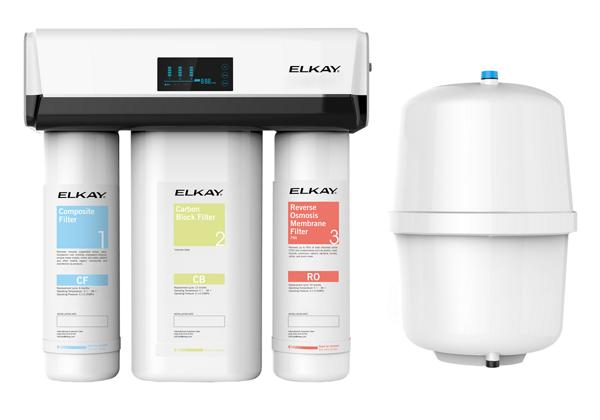 Image for Reverse Osmosis System, Plug Type A from Elkay Asia Pacific