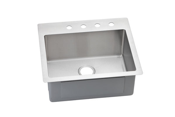 Avado Stainless Steel Single Bowl Undermount Sink