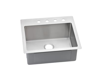 Image for Avado Stainless Steel Single Bowl Undermount Sink from elkay-consumer