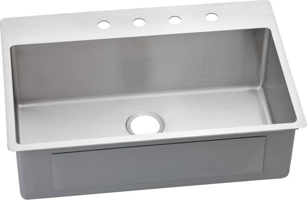 ELKAY | Top Mount Stainless Steel Kitchen Sinks