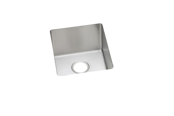 "Elkay Avado Stainless Steel 16"" x 18-1/2"" x 10"", Single Bowl Undermount Sink"