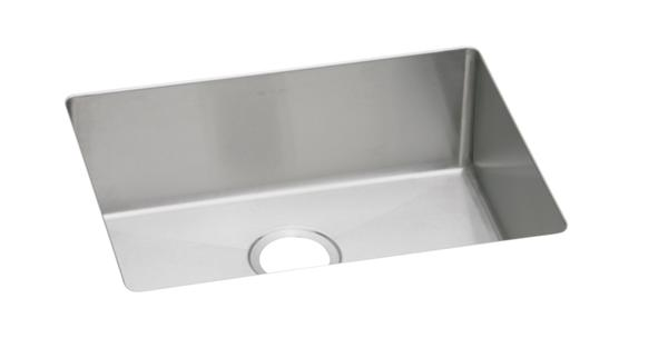 elkay crosstown 16 gauge stainless steel 23 1 2   x 18 1 elkay   undermount stainless steel kitchen sinks  rh   elkay com