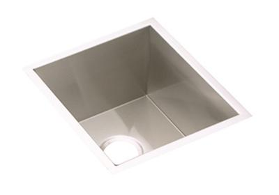"Image for Elkay Crosstown 16 Gauge Stainless Steel 16"" x 18-1/2"" x 10"", Single Bowl Undermount Sink from ELKAY"