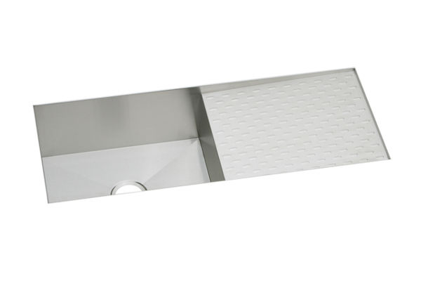 Avado™ Stainless Steel Single Bowl Undermount Sink