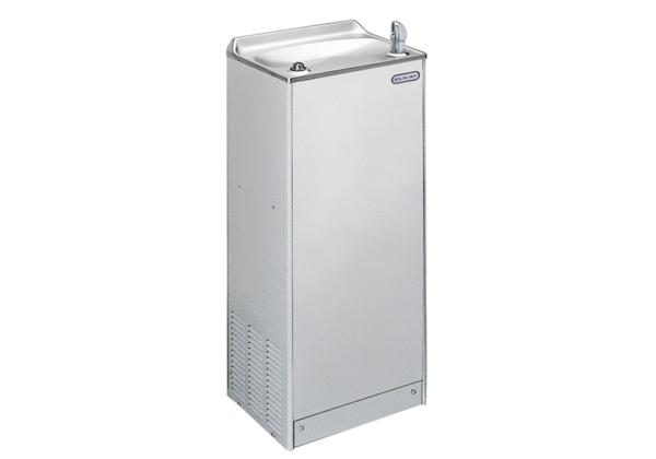 Image for Elkay Cooler Floor Mount Non-Filtered 8 GPH Stainless from Elkay Latin America