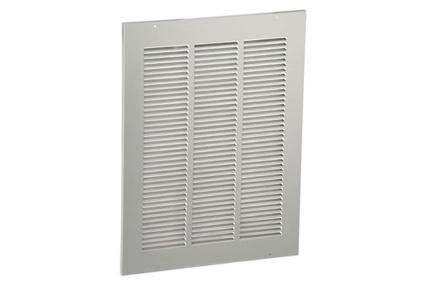 Accessory - Louvered Grill (Stainless Steel)